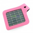 Chargeur solaire SolarSTRAP